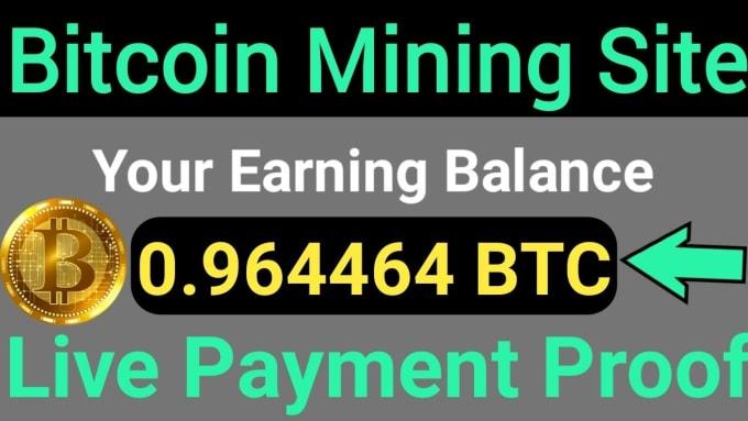 crypto mining bot