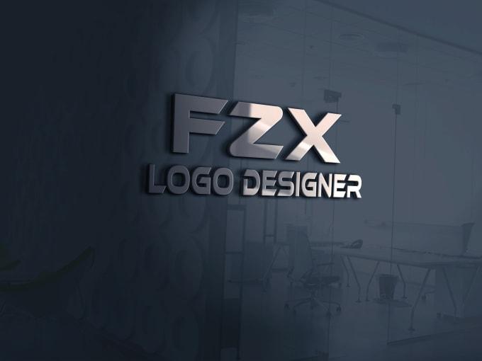 design a custome logo for u