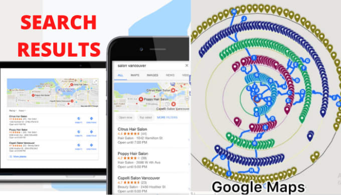 do 20,000 google map citation in 24 hours for local seo