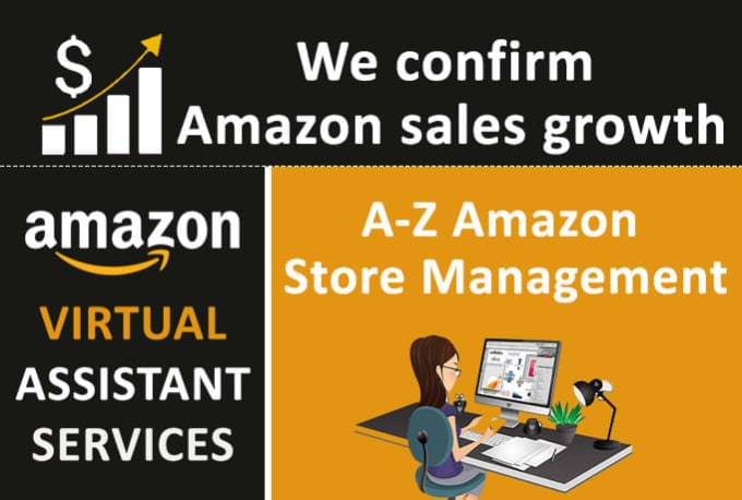 your amazon virtual assistant fba hunting ppc listing