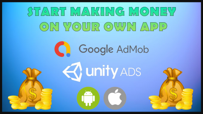 implement ads to your game
