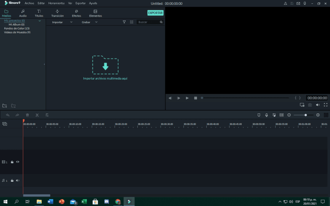 edito tus videos para youtube,facebook,etc