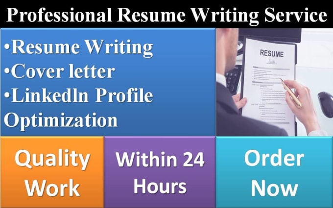 What resume writing service should i use professional