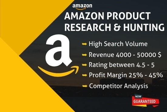 do amazon product research for fba private label and wholesale