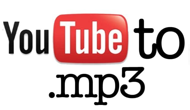 Voy a convertir mp4 a mp3, youtube a mp3, vídeo a audio