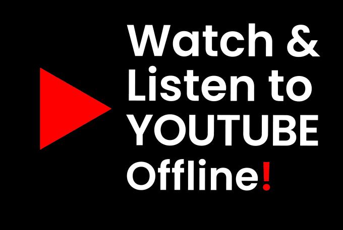 Voy a convertir videos de youtube a archivos de audio o vídeo