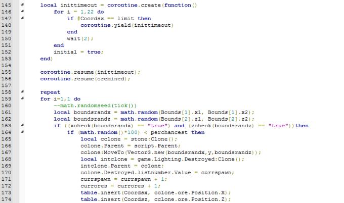 Create A Roblox Script By Khranos