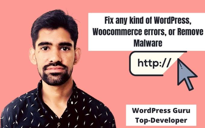 I will help in fixing woocommerce wordpress issues and errors