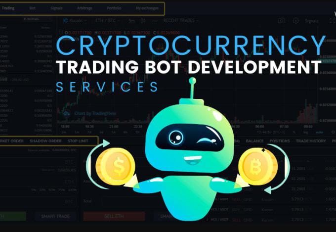 auto crypto trading