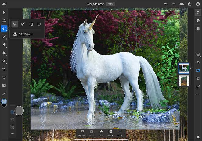 edit photos with photoshop