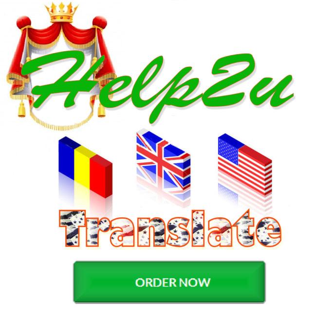 translate romanian to english or english to romanian