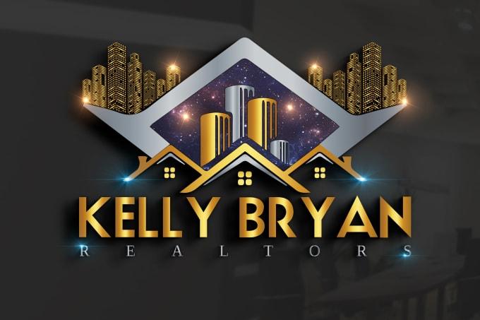 I will design a professional business signature logo
