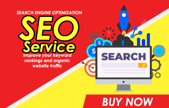 seo work for your website