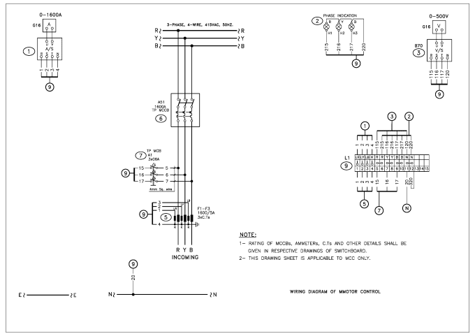 wiring diagram control dwgs draw electrical panel power and control drawing autocad by eppcad  panel power and control drawing autocad