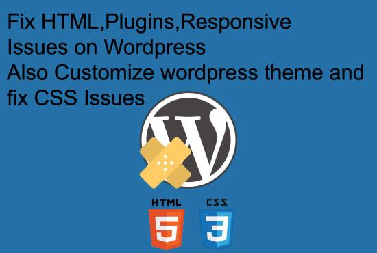 build,redesign beautiful wordpress websites