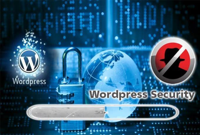 scan wordpress remove malware, fix hacked site