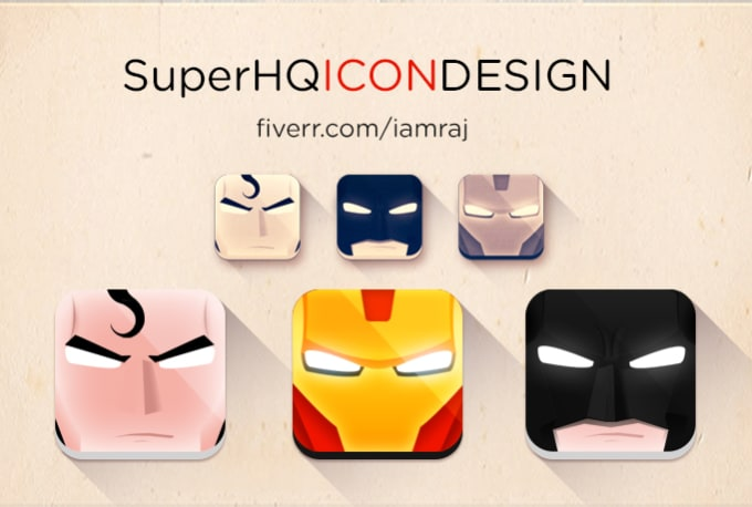 Create A Super Hq Iphone App Icon By Iamraj Sur.ly for joomla sur.ly plugin for joomla 2.5/3.0 is free of charge. create a super hq iphone app icon by iamraj