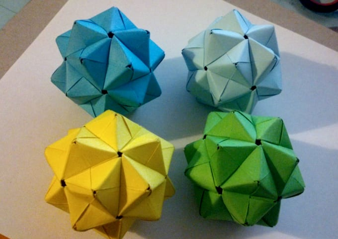 40 Best DIY Origami Projects To Keep Your Entertained Today | 480x680