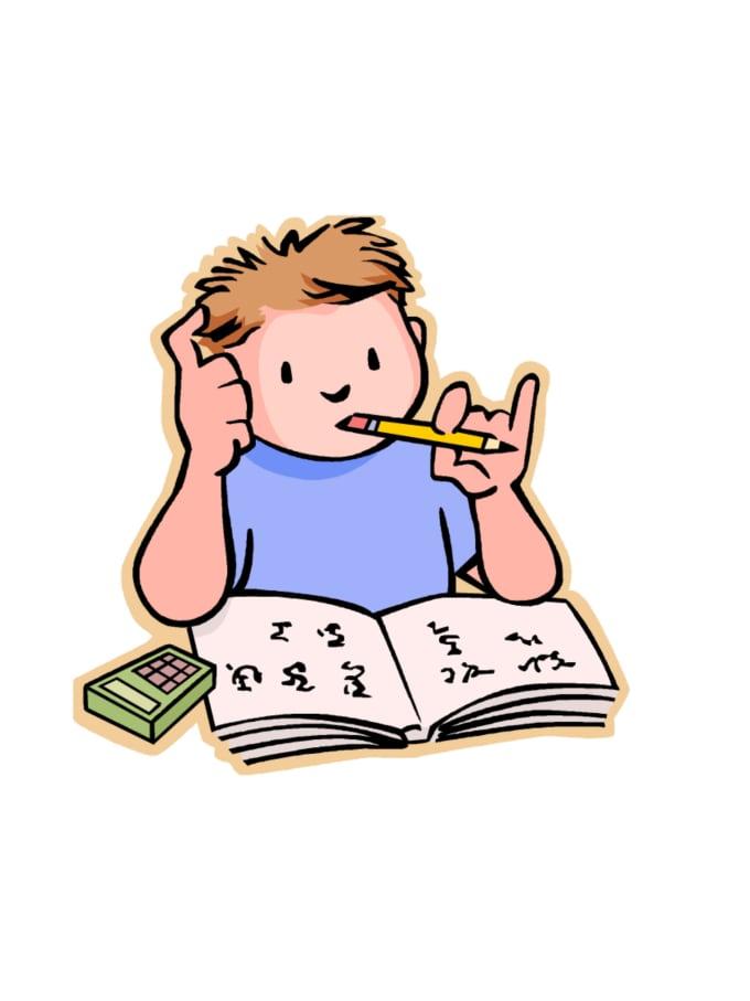 Do My English Homework - Do My homework For Me Professionally