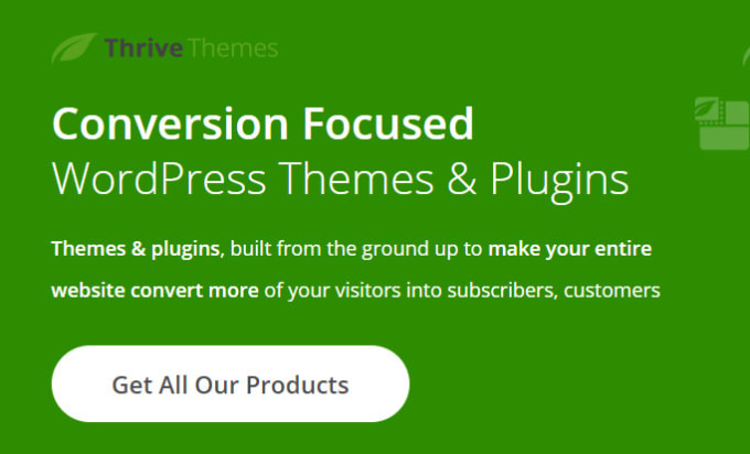 Be your thrive theme builder assistant by Xpertcoder