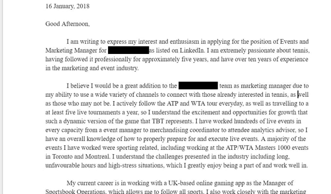 Event Marketing Cover Letter from fiverr-res.cloudinary.com