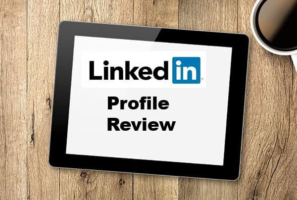 help optimize your linkedin profile to land your dream job