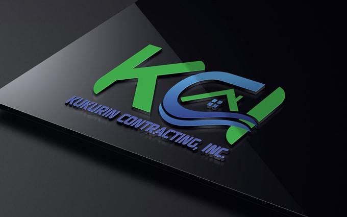 design 3d logo in 24 hour