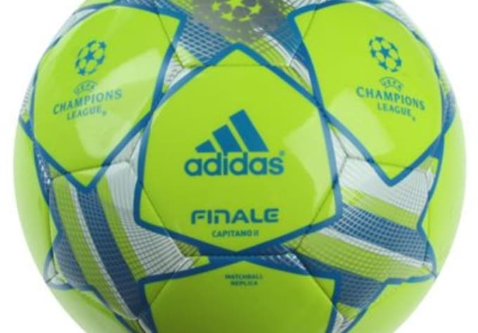 predicción Suyo rompecabezas  Show you how to buy the adidas champions league finale capitano ii glider  football – onl00144sprt by Laja4god