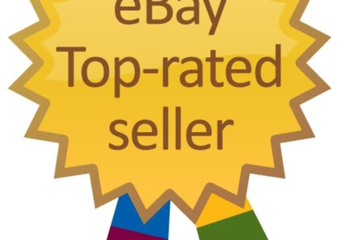 Show You How To Become A Top Rated Ebay Seller In 12 Easy Steps Includes Dealing With Negative Feedback Opened Cases Ebay Staff Tips By Hardidarweish
