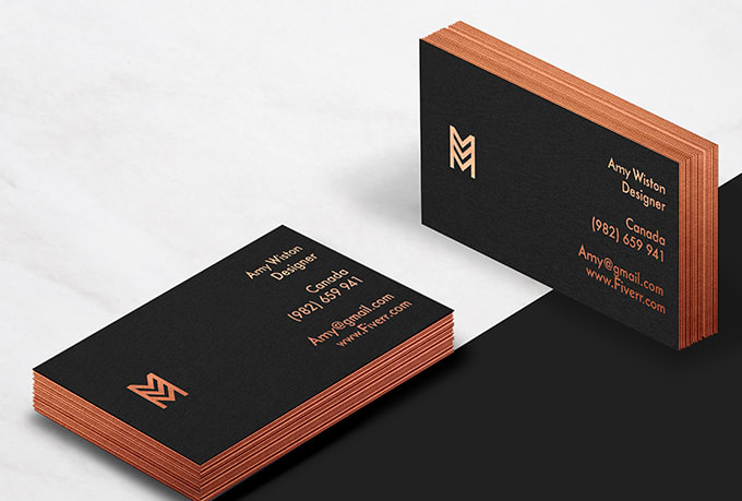 Best business card canada