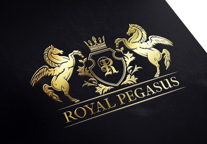 I will do creative logo design for your business