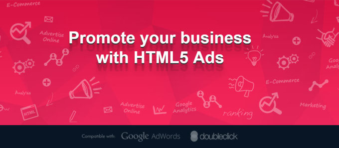 Create Html5 Animated Ad Banners In Google Web Designer Gwd By Blastervj