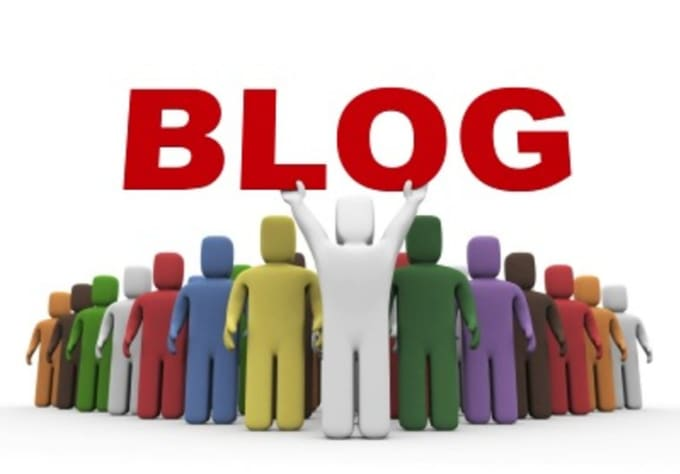 make a 10 pages blog for your business/personal
