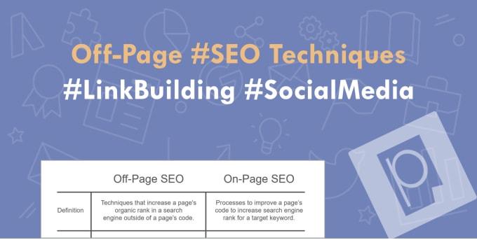 provide full SEO optimization service for your website