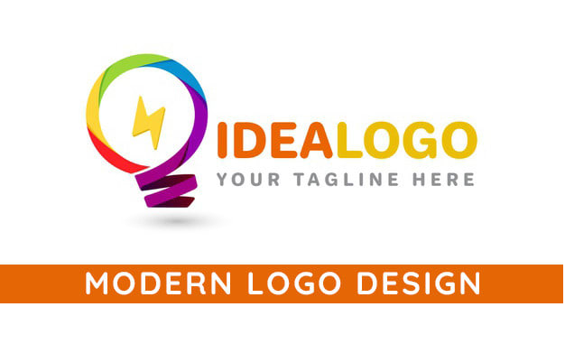 design a creative logo for your business