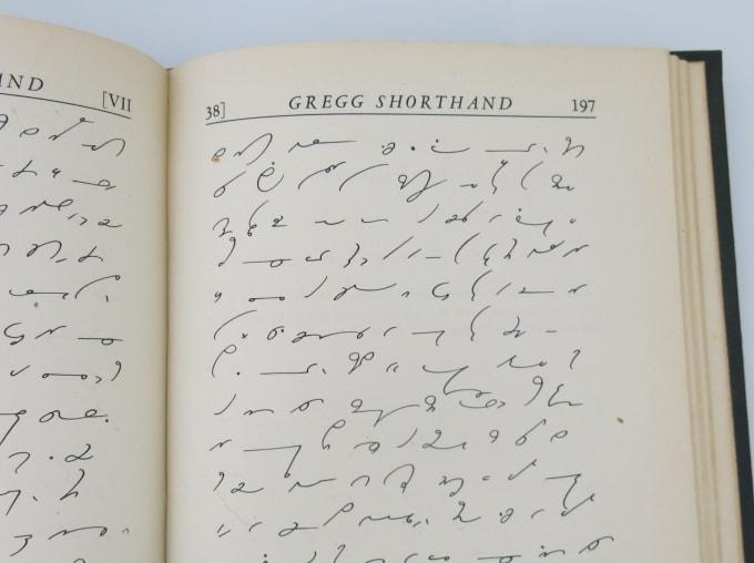 [Image: transcribe-gregg-shorthand-notes-into-english.jpg]