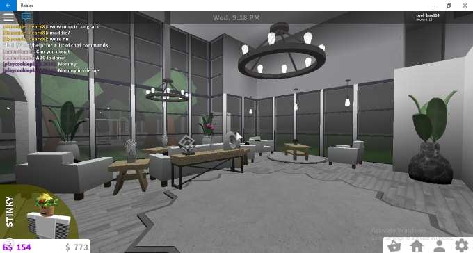 Build You A Roblox Bloxburg House Big Or Small By Jaceplayz Yt