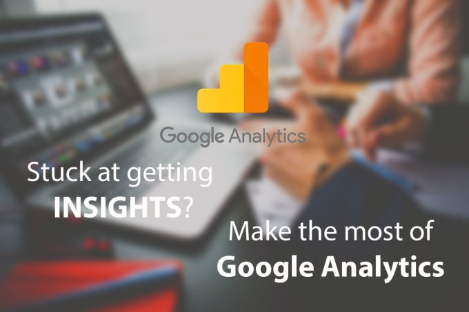 setup google analytics and tag manager for event  tracking