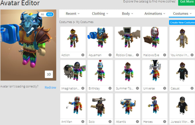 Help You Complete Roblox Events By Barneygaming69