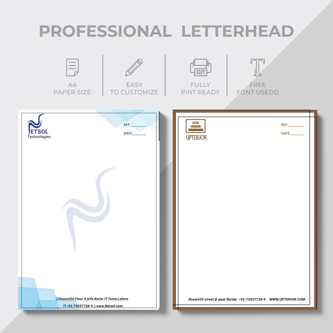 Letter Head For Business from fiverr-res.cloudinary.com