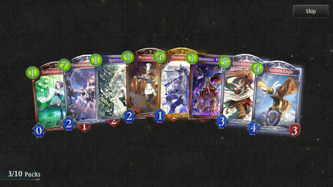 Introduce And Play Shadowverse The Card Game With You By Zoidburgh The shadowverse open is back! fiverr