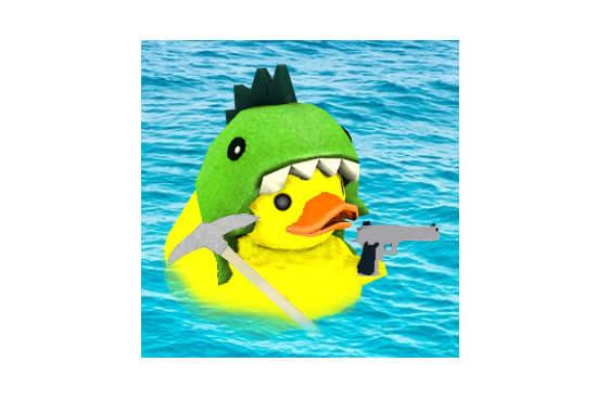 Design you a high quality strucid logo or design by Quacksy