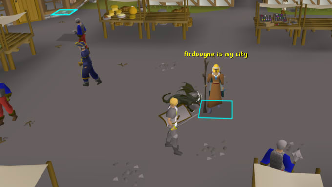 Do Your Osrs Quests Or Get You A Quest Cape By Questguy These osrs quests rewards are given in a certain skill xp after doing a quest; fiverr