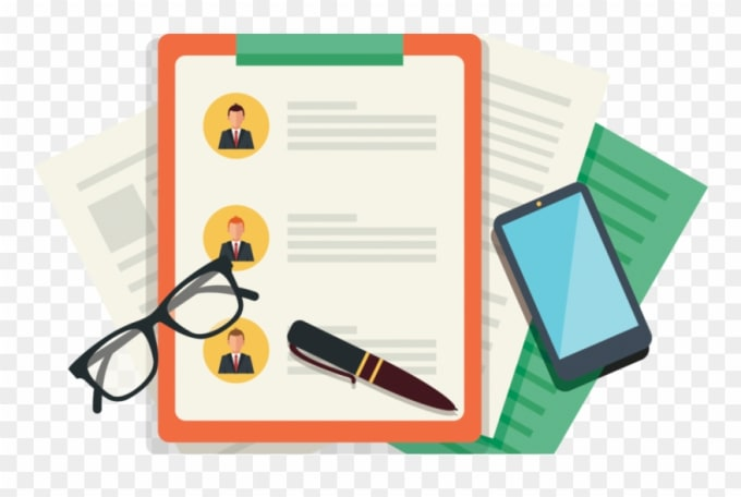Do Your Professional And Indeed Resume And Cover Letter By Cmaxwriter Fiverr