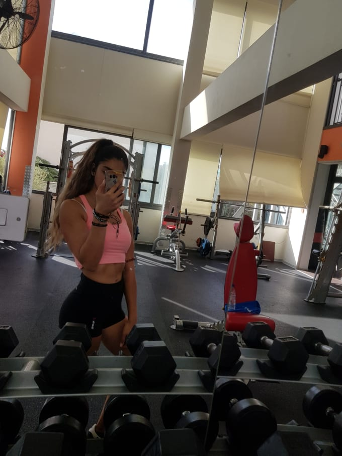 im going to plan a fitness program to achieve your goals