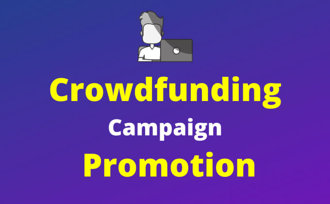 do gofundme kickstarter indiegogo viral crowdfunding campaign to backer