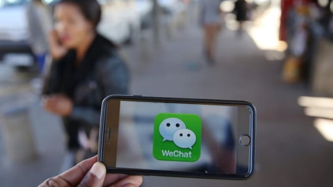 Help you to solve all kinds of problems in qq and wechat