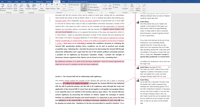 proofread 1000 words within 24h