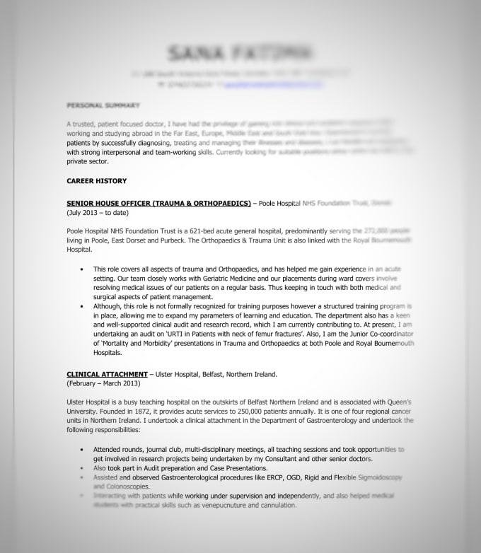 Cv writing services northern ireland contoh resume yang baik software