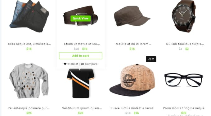 upload products in  woocommerce,shopify,magento and opencart